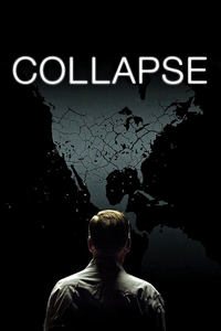 Collapse affiche du film