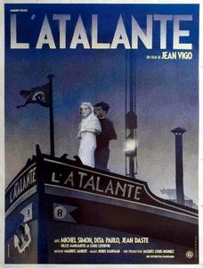 L'atalante affiche du film