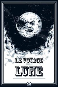 Le Voyage dans la Lune affiche du film