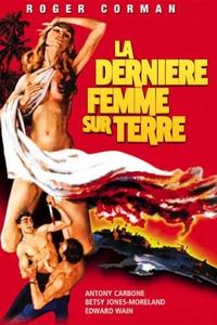 La dernière femme sur terre affiche du film