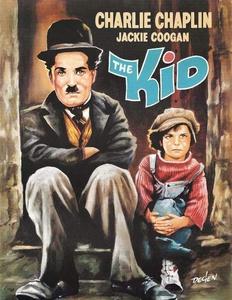 Le Kid affiche du film