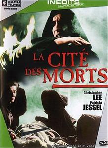 La Cité des morts affiche du film