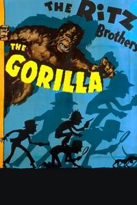 The Gorilla affiche du film
