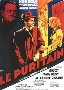 Le puritain affiche du film
