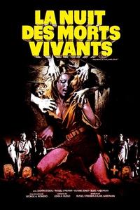 La Nuit des morts-vivants affiche du film