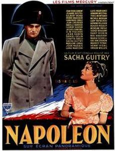 Napoléon affiche du film