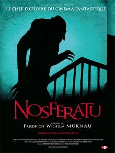 Nosferatu le vampire affiche du film