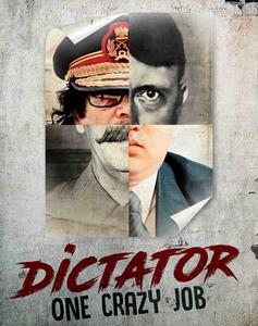 Dictateur, un boulot de dingue affiche du film