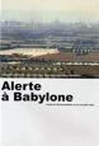 Alerte à Babylone affiche du film