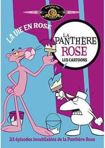 La Panthère Rose affiche du film