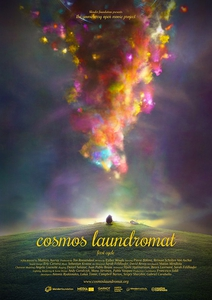 Cosmos Laundromat - First Cycle affiche du film