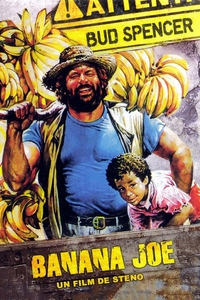 Banana Joe affiche du film