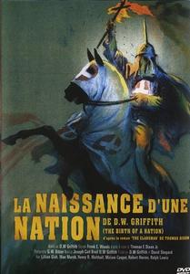 Naissance d'une nation affiche du film