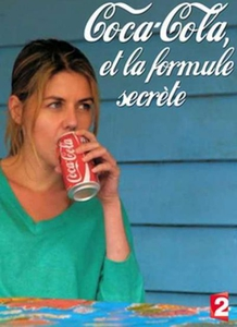 Coca Cola et la formule secrète affiche du film