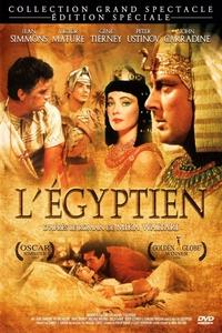 L'Égyptien affiche du film