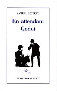 En attendant Godot affiche du film