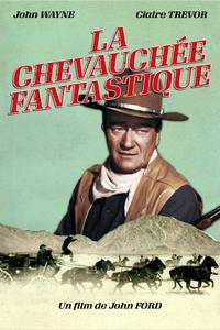 La chevauchée fantastique affiche du film
