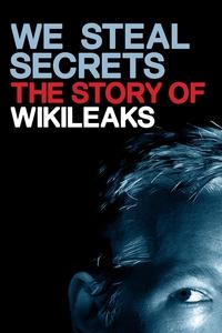 We Steal Secrets: The Story of WikiLeaks affiche du film