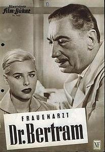 La Fille Interdite affiche du film