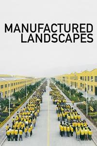 Manufactured Landscapes affiche du film